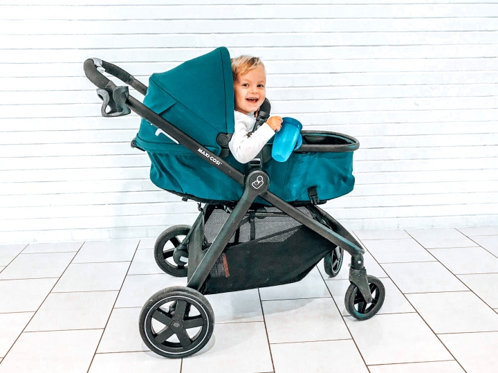 Zelia Travel System Review