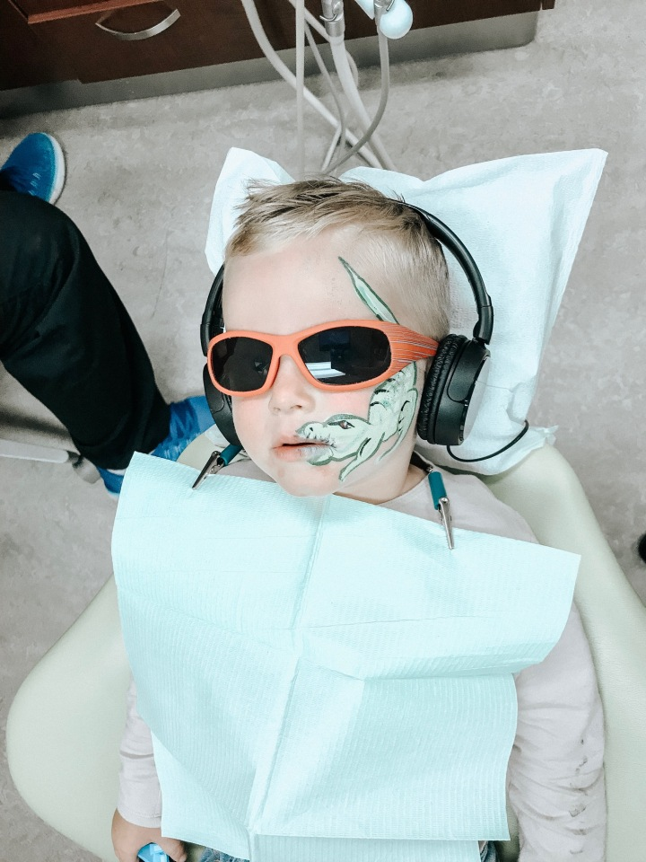 Pampered Parent Friday at Metro Dental